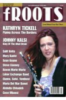 fRoots Magazine : No. 229 : May 2002