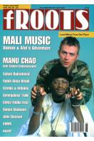 fRoots Magazine : No. 228 : June 2002