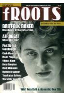 fRoots Magazine : No. 226 : April 2002