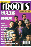 fRoots Magazine : No. 225 : March 2002
