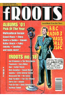 fRoots Magazine : No. 223/224 : Jan/Feb 2002 (with CD)