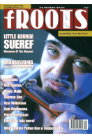 fRoots Magazine : No. 222 : December 2001