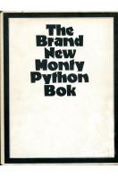 Brand New Monty Python Bok