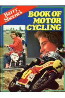 Barry Sheene's Book of Motor Cycling