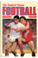 The Topical Times Football Book 1990