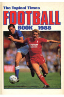 The Topical Times Football Book 1988