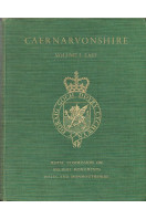An Inventory of the Ancient Monuments in Caernarvonshire: Volume I: East