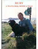 Ruby : a Manx Dog with a Tale