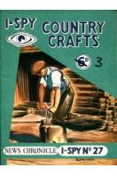 I-Spy Country Crafts