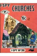 I-Spy Churches