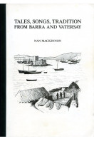 Tales, Songs, Tradition from Barra and Vatersay