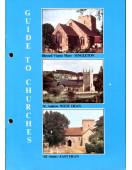 Guide to Churches : Singleton, West Dean, East Dean