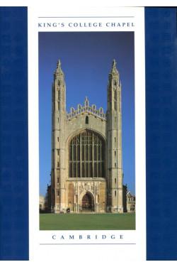 King's College Chapel, Cambridge,