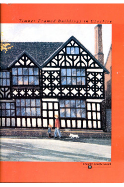 Timber framed buildings in Cheshire