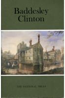 Baddesley Clinton, Warwickshire and Postcards