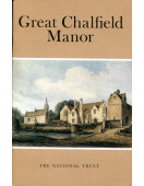 Great Chalfield Manor and Great Chalfield Parish Church and Postcards