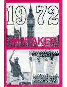 Whitaker's Almanac 1972