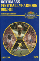 Rothmans Football Yearbook 1982-83, 13th Year
