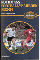 Rothmans Football Yearbook 1983-84, 14th Year