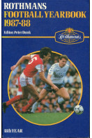 Rothmans Football Yearbook 1987-88, 18th Year