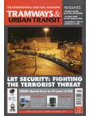 Tramways & Urban Transit - The International Light Rail Magazine  No 901 January 2013 plus DLR Report