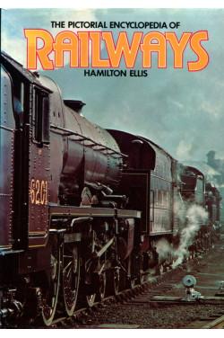 The Pictorial Encyclopedia of Railways