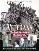 Veterans: the Last Survivors of the Great War