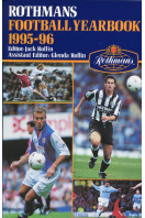 Rothmans Football Yearbook 1995-96, 26th Year