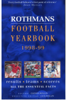 Rothmans Football Yearbook 1998-99 : 29th Year