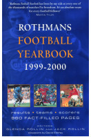 Rothmans Football Yearbook 1999-2000: 30th Year