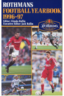 Rothmans Football Yearbook 1996-97, 27th Year