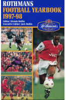 Rothmans Football Yearbook 1997-98, 28th Year