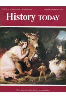 History Today  : February 1975