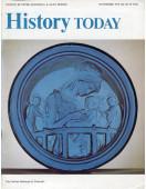 History Today  : November 1976