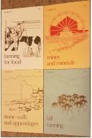 Four Lake District Leaflets