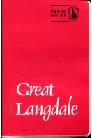 Great Langdale : Climbing Guides to the English Lake District