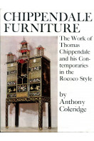 Chippendale Furniture Circa 1745-1765