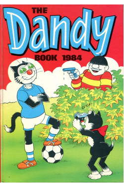 The Dandy Book 1984
