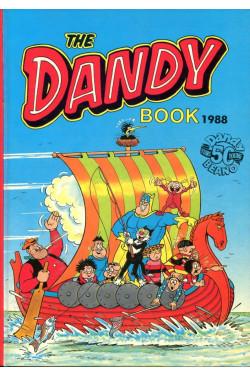 The Dandy Book 1988