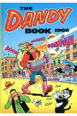 The Dandy Book 1986