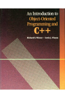 An Introduction to Object-oriented Programming and C++