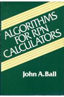 Algorithms for Reverse Polish Notation (RPN)Calculators