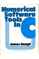 Numerical Software Tools in C.