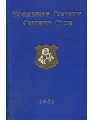 Yorkshire County Cricket Club 1951