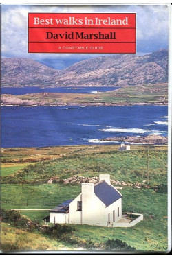 Best Walks In Ireland Pvc (Guides)