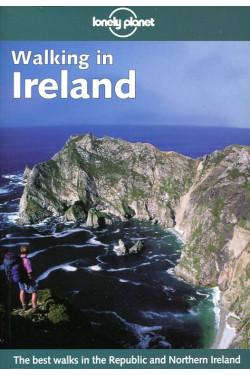 Walking in Ireland (Lonely Planet Walking Guides)