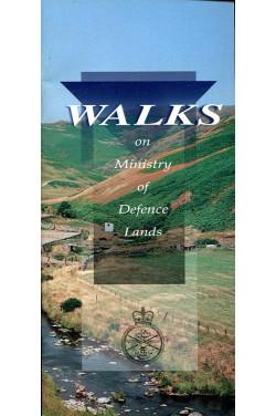 Walks on Ministry of Defence Lands