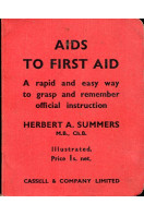 Aids to First Aid