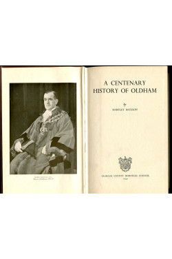 A Centenary History of Oldham
