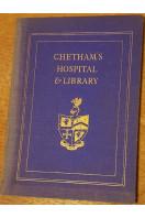 Chetham's Hospital & Library